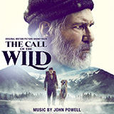 Download John Powell Couldn't Find The Words (from The Call Of The Wild) (arr. Batu Sener) sheet music and printable PDF music notes