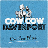 Download Charles Davenport Cow Cow Blues sheet music and printable PDF music notes
