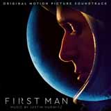 Download Justin Hurwitz 'Crater (from First Man)' printable sheet music notes, Pop chords, tabs PDF and learn this Piano Solo song in minutes