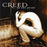 Download Creed Pity For A Dime sheet music and printable PDF music notes