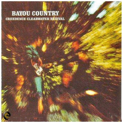 Creedence Clearwater Revival, Born On The Bayou, Lyrics & Chords