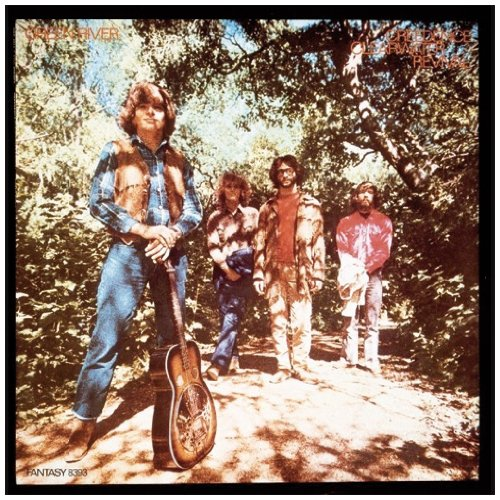 Creedence Clearwater Revival, Green River, Lyrics & Chords
