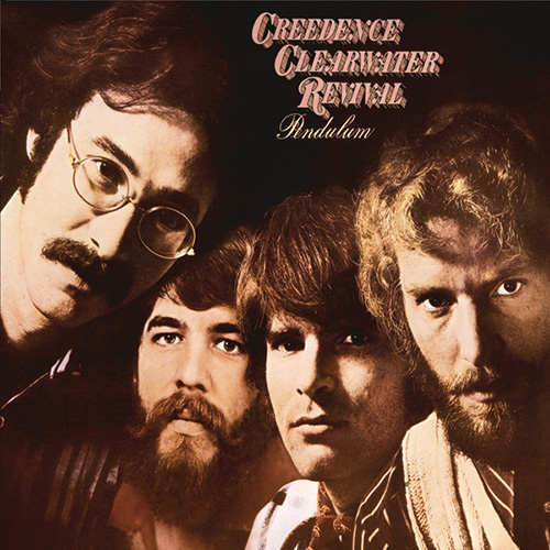Creedence Clearwater Revival, Hey, Tonight, Lyrics & Chords