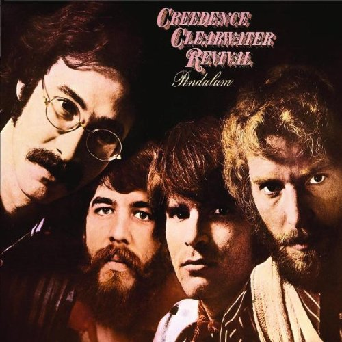 Creedence Clearwater Revival, Pagan Baby, Lyrics & Chords