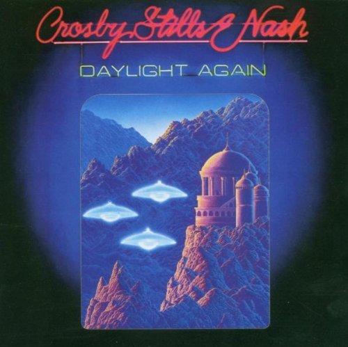 Crosby, Stills & Nash, Southern Cross, Lyrics & Chords
