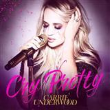 Download Carrie Underwood 'Cry Pretty' printable sheet music notes, Pop chords, tabs PDF and learn this Piano, Vocal & Guitar (Right-Hand Melody) song in minutes