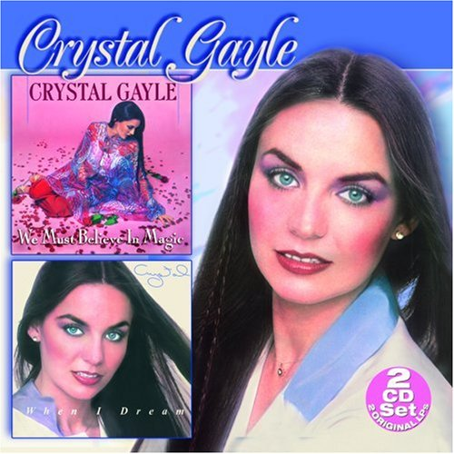 Crystal Gayle, Don't It Make My Brown Eyes Blue, Piano, Vocal & Guitar (Right-Hand Melody)