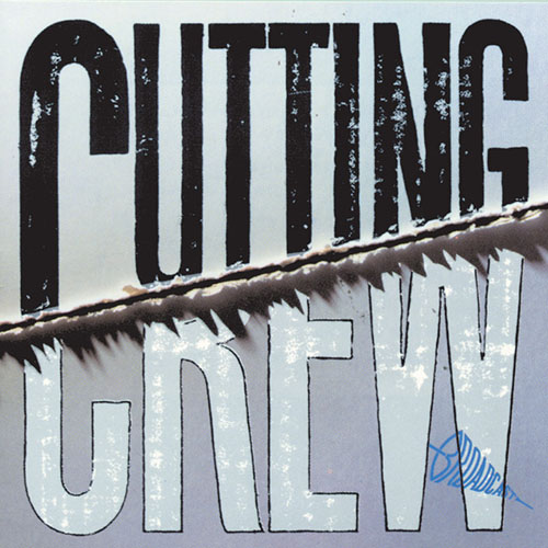 Cutting Crew, (I Just) Died In Your Arms Tonight, Piano, Vocal & Guitar