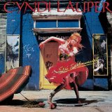 Download Cyndi Lauper Time After Time sheet music and printable PDF music notes