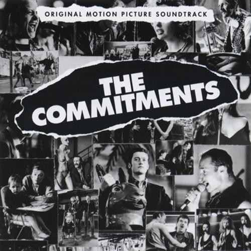 The Commitments Try A Little Tenderness 13739