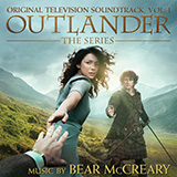 Download Bear McCreary 'Dance Of The Druids (from Outlander)' printable sheet music notes, Film/TV chords, tabs PDF and learn this Piano Solo song in minutes