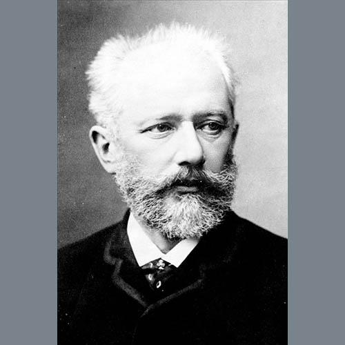 Pyotr Il'yich Tchaikovsky, Dance Of The Sugar Plum Fairy, Op. 71a, Cello