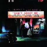 Download Elton John Daniel sheet music and printable PDF music notes