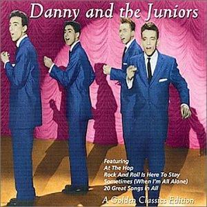 Danny & The Juniors, At The Hop, Lyrics & Chords