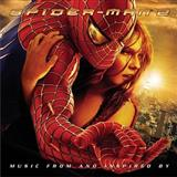 Download Danny Elfman Spider-Man 2 (Main Title) sheet music and printable PDF music notes
