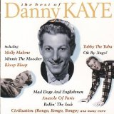 Download Danny Kaye The Inch Worm sheet music and printable PDF music notes