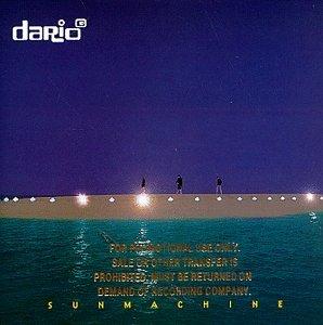 Dario G, Carnaval De Paris, Piano & Guitar