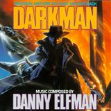 Download Danny Elfman 'Darkman' printable sheet music notes, Classical chords, tabs PDF and learn this Piano song in minutes