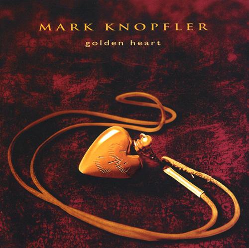 Mark Knopfler, Darling Pretty, Guitar Tab
