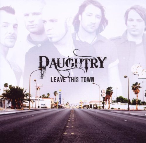 Daughtry, Life After You, Easy Piano