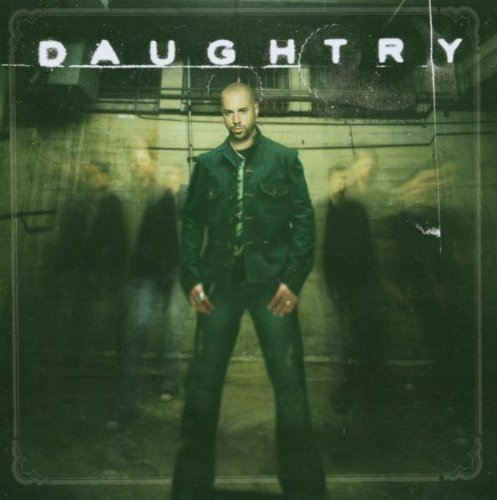 Daughtry, What About Now, Easy Guitar Tab