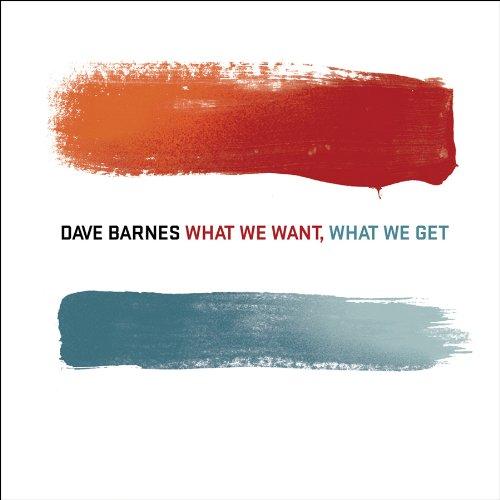 Dave Barnes, Little Lies, Lyrics & Chords
