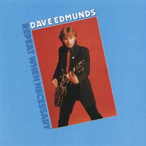 Dave Edmunds, Girls Talk, Lyrics & Chords