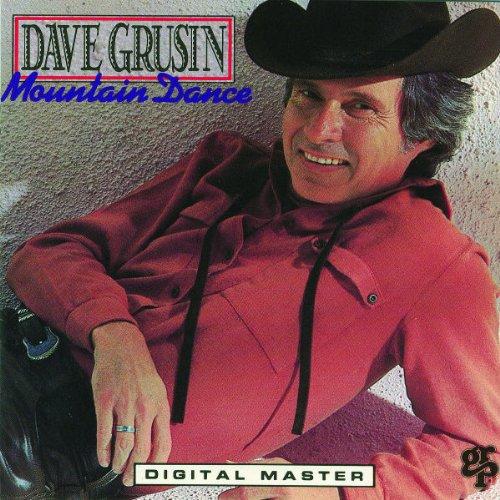 Dave Grusin, Mountain Dance, Easy Piano