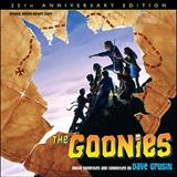 Download Dave Grusin 'The Goonies (Theme)' printable sheet music notes, Film and TV chords, tabs PDF and learn this Piano song in minutes