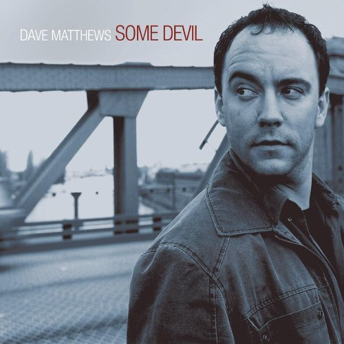 Dave Matthews, Oh, Piano, Vocal & Guitar (Right-Hand Melody)