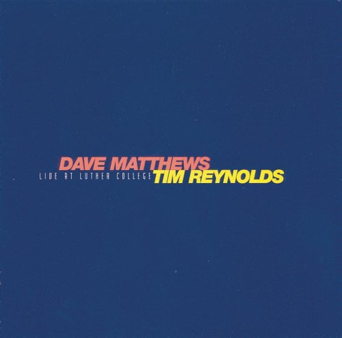 Dave Matthews & Tim Reynolds, Halloween, Guitar Tab