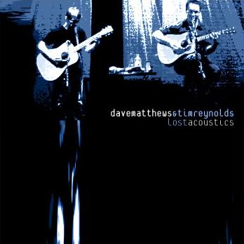 Dave Matthews & Tim Reynolds, Lover Lay Down, Guitar Tab