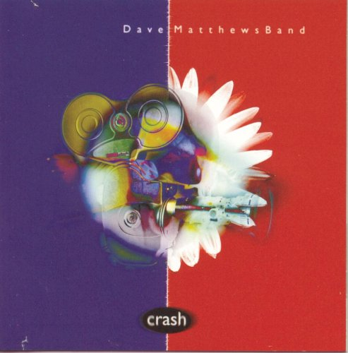 Dave Matthews Band, Crash Into Me, Easy Guitar Tab
