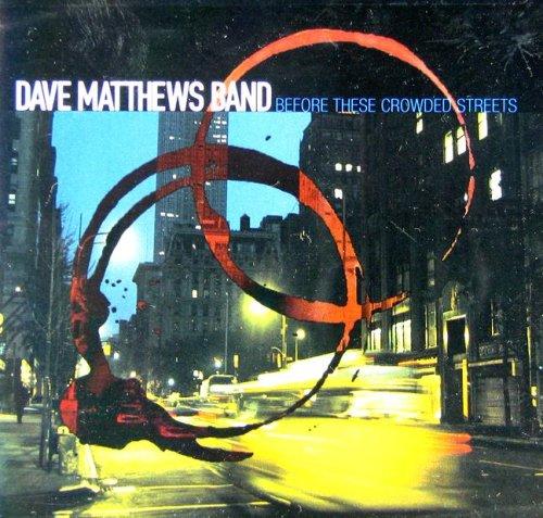 Dave Matthews Band, Crush, Bass Guitar Tab