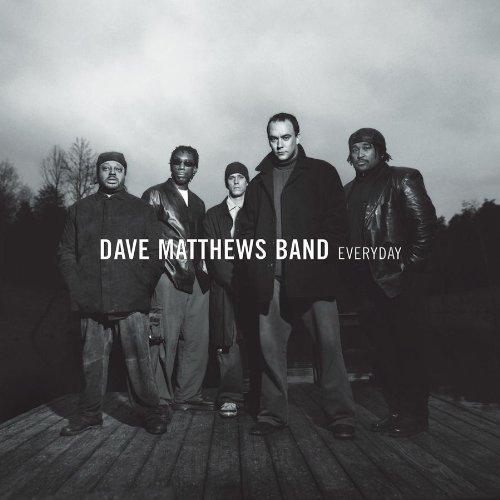 Dave Matthews Band, I Did It, Bass Guitar Tab