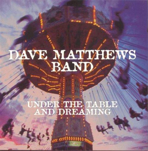 Dave Matthews Band, Warehouse, Bass Guitar Tab