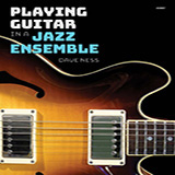 Download Dave Ness Playing Guitar In A Jazz Ensemble sheet music and printable PDF music notes