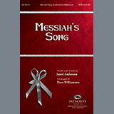 Download Dave Williamson Messiah's Song sheet music and printable PDF music notes