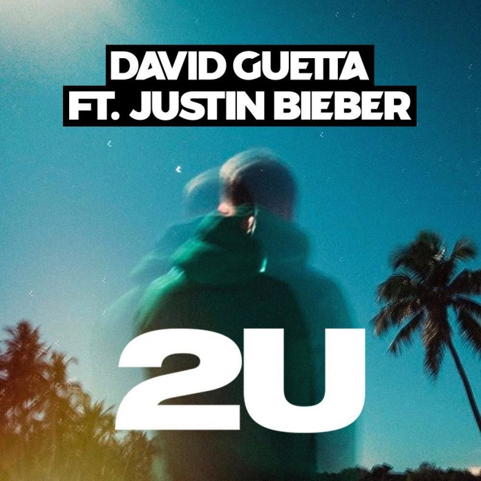 Justin Bieber & David Guetta, 2U, Piano, Vocal & Guitar (Right-Hand Melody), sheet music, piano notes, chords, song, artist, awards, billboard, mtv, vh1, tour, single, album, release