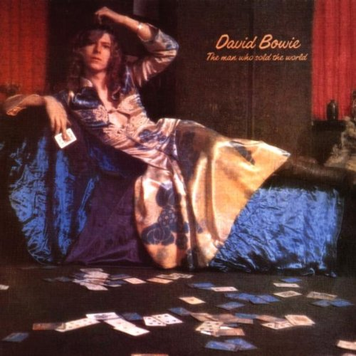 David Bowie, The Man Who Sold The World, Guitar Tab