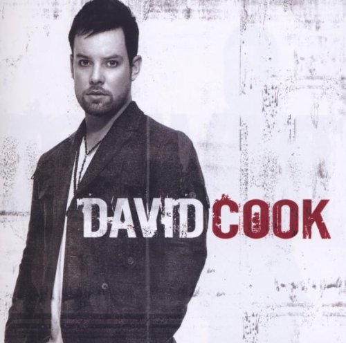 David Cook, Come Back To Me, Piano, Vocal & Guitar (Right-Hand Melody)