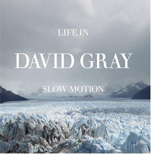 David Gray, Disappearing World, Piano, Vocal & Guitar (Right-Hand Melody)
