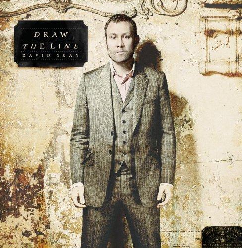 David Gray, Draw The Line, Piano, Vocal & Guitar