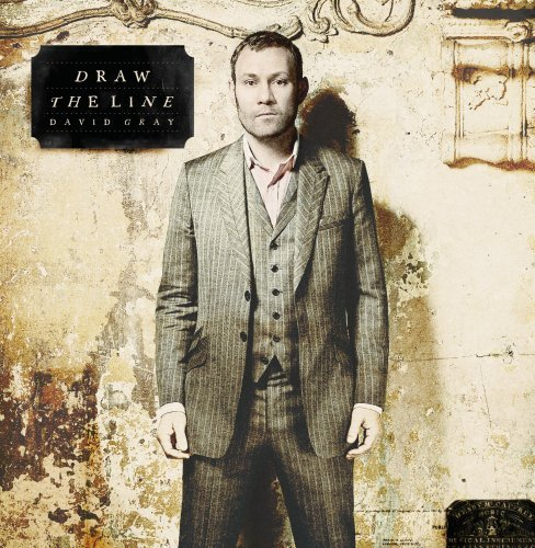 David Gray, Fugitive, Piano, Vocal & Guitar