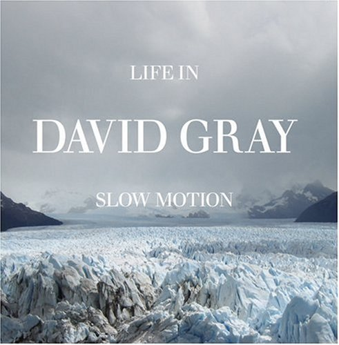 David Gray, Nos Da Cariad, Piano, Vocal & Guitar (Right-Hand Melody)