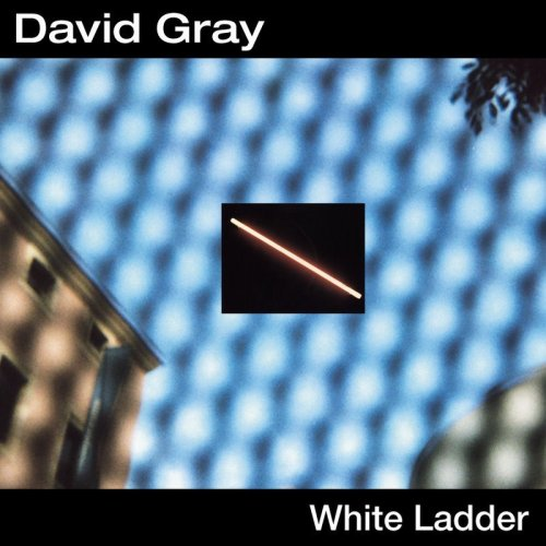 David Gray, Say Hello, Wave Goodbye, Piano, Vocal & Guitar