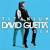 Download David Guetta 'Titanium (featuring Sia)' printable sheet music notes, Dance chords, tabs PDF and learn this Violin song in minutes