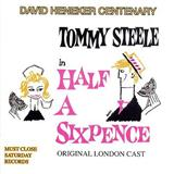 Download David Heneker 'Half A Sixpence' printable sheet music notes, Film/TV chords, tabs PDF and learn this Piano, Vocal & Guitar (Right-Hand Melody) song in minutes