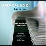 Download David Lanz Because I'm Only Sleeping sheet music and printable PDF music notes