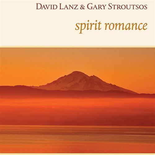 David Lanz & Gary Stroutsos, Serenada, Piano
